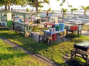 Pantai Kuliner Melawai